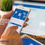 CURSO ANUNCIOS EN FACEBOOK ADS online